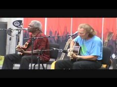 The duo of Hans Theesink and Terry Evans performed delta blues and gospel on August 2013 on the outdoor CBC concert stage. There is insight from Terry E. Terry Lee, Lee Evans, Blue Roots, Delta Blues, Concert Stage, Blues Music, Concerts, Vancouver, Albums