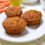 Výborné mrkvové muffiny recept - Vareni.cz