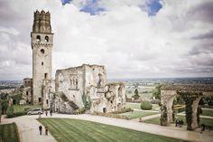 Castello di San Salvatore, Susegana