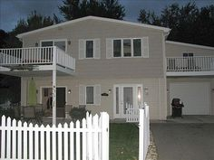 VRBO.com #299945 - Crooked Lake--Enjoy Every Season in This Home that Has it All!