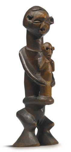 Yaka Maternity Group, Democratic Republic of the Congo | lot | Sotheby's