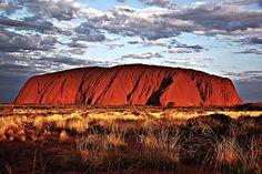 Ayers Rock | Australia