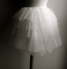 Perfect#tulle#skirt#DIY#