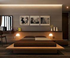 sleek-bedroom-design