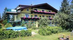 Appartement & Ferienwohnung Hemetsberger - #Apartments - EUR 46 - #Hotels #Österreich #SanktGeorgenImAttergau http://www.justigo.lu/hotels/austria/sankt-georgen-im-attergau/appartement-amp-ferienwohnung-hemetsberger_51511.html
