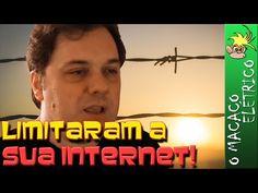 Limitaram a sua Internet – a guerra das operadoras contra a Netflix faz ...