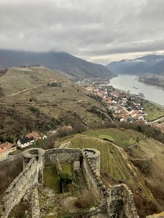 Explore the ruin Hinterhaus in my video.The sight is located in the heart of the Wachau Valley. Wachau Valley, In The Heart, Austria, Grand Canyon, Explore, Nature, Travel, Ruins, Naturaleza