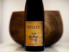 Keller lager riesling på et nivå som kan måle seg med toppvinene fra burgund, dvs. elegante med masse kraft;)