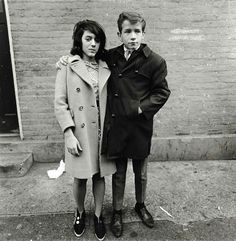 anthony luke's not-just-another-photoblog Blog: Photographer Profile ~ Diane Arbus