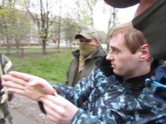 Украинский террорист показал, как убивал семью офицера МВДЛНР— следственный эксперимент МГБ (ВИДЕО) | Качество жизни