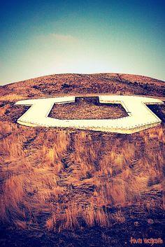 "The ""U"" by Tavia McGrath - Look what I found on Pinterest @taviamcgrath. awsome pic!"