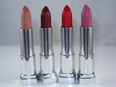 Maybelline Creamy Mattes Lipstick