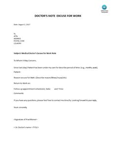 Dr note doctors note template pinterest notes template doctor note for work do you need a doctors note we provide a free school templatenotes pronofoot35fo Image collections