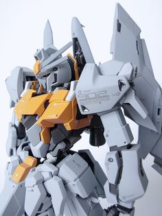 GUNDAM GUY: 1/100 Delta Gundam - Custom Build