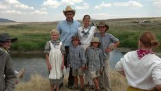 Mormon Handcart Companies | We rolled up our pants and hitched up our skirts to pull our handcart ...
