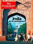 India at 50, and beyond