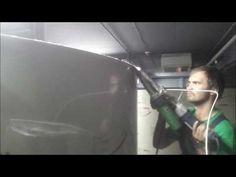 сборка емкости 12м3 на объекте (паркинг) - YouTube