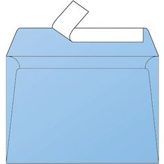 Enveloppes bleu lavande C6 Pollen Clairefontaine par 5 #enveloppebleulavande #enveloppecouleur #enveloppepollen #enveloppefairepart