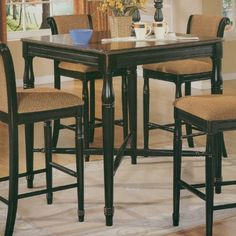 High Table And Chairs Kitchen httpmanageditservicesatlanta