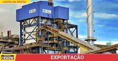 Biosev exporta etanol para os EUA em meio à queda do real ante o dólar.>http://goo.gl/28juhc