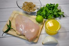 Cómo hacer que tu pollo tenga más sabor