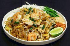 Chicken Pad Thai | Food Recipes