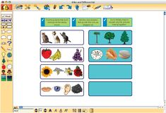 Strengthen word recognition, vocabulary, and writing. Develop math skills with virtual math manipulatives. Maps For Kids, Web 2.0, Math Manipulatives, Math Skills, Reading Comprehension, Vocabulary, Projects To Try, Science, Concept