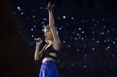 Taylor Swift The 1989 World Tour Live In Dublin, Ireland - Night 1 June 29, 2015.