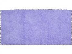 Alfombra Plus. Color lila.