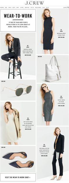 workwear for women j.crew