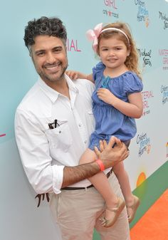 Jaime Camil Photos: Children Mending Hearts 7th Annual Fundraiser Presented by Material Girl and Michael Stars