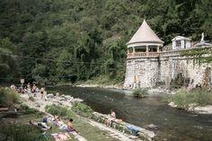 Blednąca chwała najpopularniejszego rumuńskiego uzdrowiska