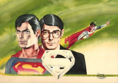 Superman The Movie - Jerry Ordway