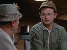 M*A*S*H: Season 3, Episode 20 Love and Marriage (18 Feb. 1975)  Gary Burghoff , Corporal Walter Eugene Radar O'Reilly,