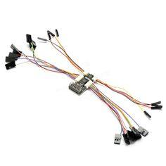 Mini F3 Flight Controller 6 DOF/10 DOF for Multicopter Racing Sale…