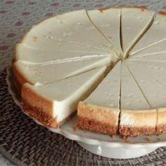Perfecte cheesecake (elke keer weer) recept - Recepten van Allrecipes