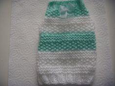T Cup dog clothes t cup puppy sweater pet clothes hand by CUTIEDOG, £12.50
