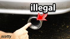 This Illegal Mod Will Add 200 Horsepower to Your Car Scotty Kilmer Car Life Hacks, Car Hacks, Used Cars Movie, Power Tool Batteries, Cars Youtube, Car Sounds, Power Cars, Car Gadgets, Diy Car