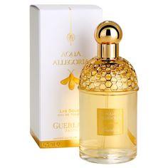 56 125 ml Guerlain Aqua Allegoria Lys Soleia eau de toilette para mujer