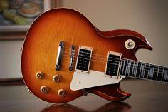 A One-Off LP/SG-Meld Guitar - Page 3 - MyLesPaul.com