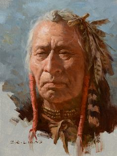 Z. S. Liang | Masters of the American West 2016 | Autry Museum of the American West