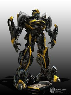 Age of Extinction Concept Art by Warren Manser - Transformers News - TFW2005