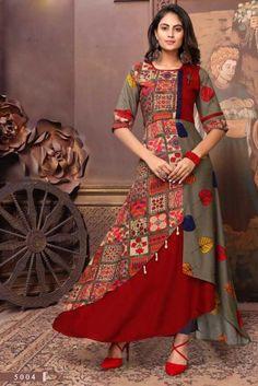 Salwar Neck Designs, Blouse Designs, Henna Designs, Stylewe Dresses, Indian Gowns Dresses, Pakistani Dresses, Long Dresses, Fancy Kurti, Choli Dress