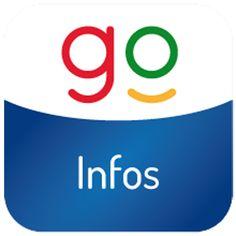 L'application mobile Bisengo Infos: toutes les actualités internationales, nationales et régionales du Congo Brazzaville.