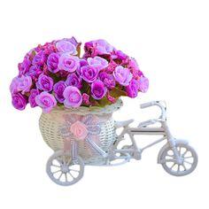 Online Get Cheap Flor De La Bicicleta -Aliexpress.com | Alibaba Group