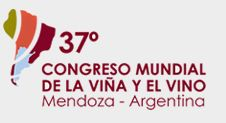 "The 37th World Congress of Vine and Wine, ""Southern Vitiviniculture, a Confluence of Knowledge and Nature"", Mendoza, from 9th to 14th November 2014 http://www.oiv2014.gov.ar/carta_invitacion.php?idioma=i"