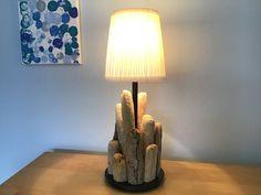 Driftwood Lamp 10 | Etsy Driftwood Lamp, Fa, Lighthouse, Exotic, Table Lamp, Bulb, Etsy, Design, Home Decor