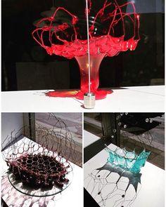 February Window Exhibiton by Kerry Strauss Exhibitions, February, Windows, Studio, Glass, Instagram Posts, Art, Drinkware, Kunst