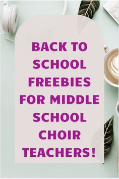 Middle School Choir, Middle School Classroom, Music Classroom, Back To School, Music Teachers, Choir Songs, Classroom Management Strategies, Elementary Music, Teaching Music