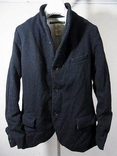 Paul Harnden jacket oh I love this xx Look Fashion, Mens Fashion, Fashion Outfits, Americana Vintage, Stylish Men, Men Casual, Jackett, Mode Style, Mantel